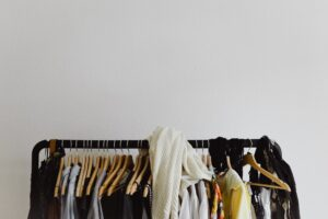Practical Mother's Guide To A Clean Closet