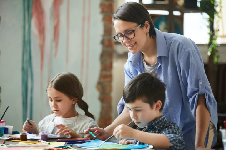 Stress Management For Stay at home Parents